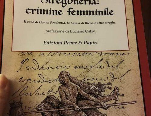 Stregoneria: crimine femminile. Di Monia Montechiarini.