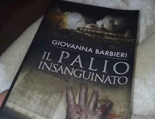 Il Palio insamguinato. Di Giovanna Barbieri.