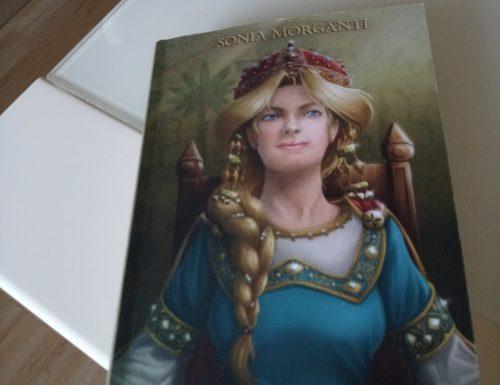 Costanza, Sicanie Regina. Di Sonia Morganti.